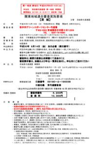 30年度【茨城】関東地域連合審査要項 - コピー